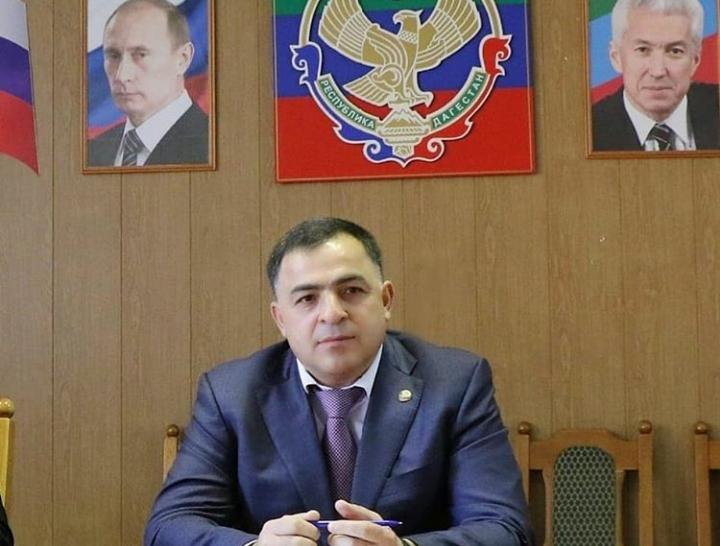 Глава Магарамкентского района прокомментировал Послание Президента страны Федеральному Собранию